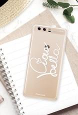 FOONCASE Huawei P10 Case - Ciao Bella!