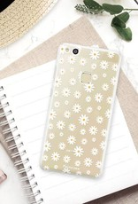 FOONCASE Huawei P10 Lite Cover - Margherite