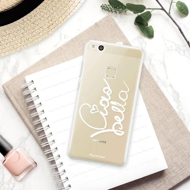 FOONCASE Huawei P10 Lite Case - Ciao Bella!