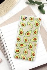 FOONCASE Huawei P10 Lite Case - Avocado