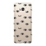 FOONCASE Samsung Galaxy S8 Plus - Eyes
