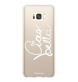 Samsung Samsung Galaxy S8 Plus - Ciao Bella!