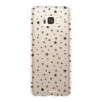 FOONCASE Samsung Galaxy S8 Plus - Stars