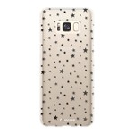 FOONCASE Samsung Galaxy S8 Plus - Sterne