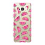 FOONCASE Samsung Galaxy S8 Plus - Wassermelone