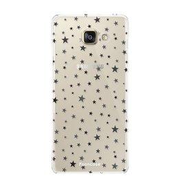 FOONCASE Samsung Galaxy A3 2016 - Stars