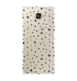 FOONCASE Samsung Galaxy A3 2016 - Sterne