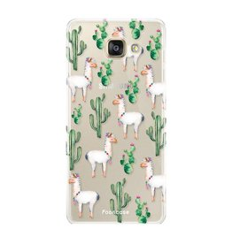 Samsung Samsung Galaxy A3 2016 - Alpaca