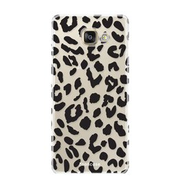 Samsung Samsung Galaxy A3 2016 - Leopard