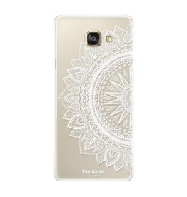 FOONCASE Samsung Galaxy A3 2016 - Mandala