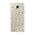 FOONCASE Samsung Galaxy A3 2017 - Stars