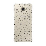 FOONCASE Samsung Galaxy A5 2016 - Sterretjes