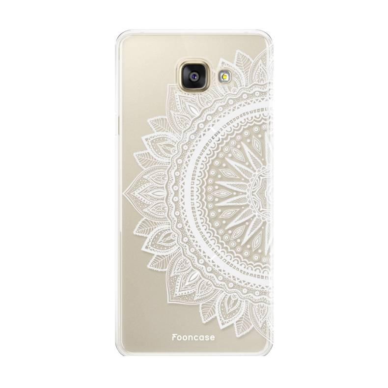 FOONCASE Samsung Galaxy A3 2017 Handyhülle - Mandala