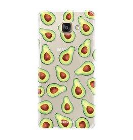 FOONCASE Samsung Galaxy A5 2017 - Avocado