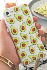 Huawei Huawei P8 Lite Handyhülle - Avocado