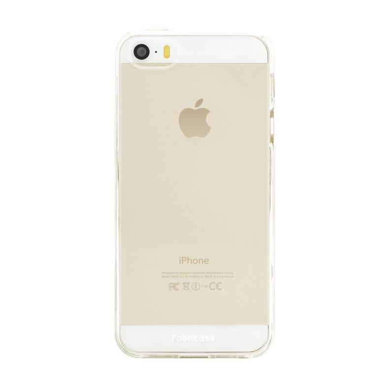 cover trasparenti iphone 5