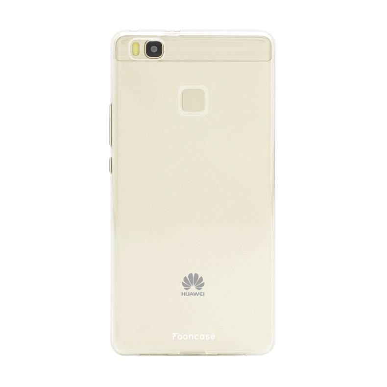 FOONCASE Huawei P9 Lite Case - Transparent