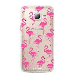 Samsung Samsung Galaxy J3 2016 - Flamingo