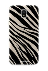 Samsung Samsung Galaxy J5 2017 - Zebra