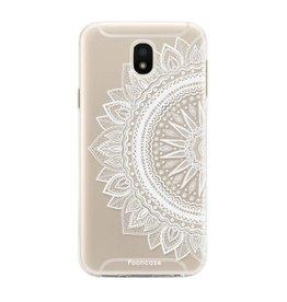 FOONCASE Samsung Galaxy J5 2017 - Mandala
