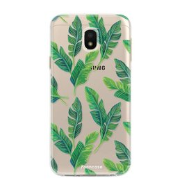 Samsung Samsung Galaxy J3 2017 - Banana leaves