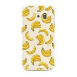 FOONCASE Samsung Galaxy S6 - Bananas