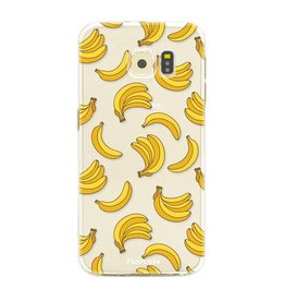 Samsung Samsung Galaxy S6 - Bananas