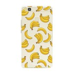 FOONCASE Huawei P9 Lite - Bananas