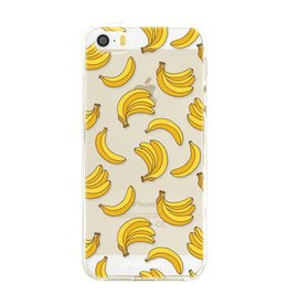 FOONCASE Iphone 5 / 5S - Bananas