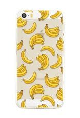 Apple Iphone SE Handyhülle - Bananas