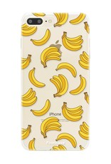 FOONCASE Iphone 7 Plus Case - Bananas