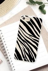Apple Iphone 8 Handyhülle - Zebra