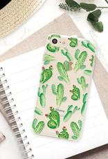 Apple Iphone 8 Handyhülle - Kaktus