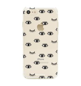 FOONCASE Iphone 8 - Eyes
