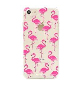 FOONCASE Iphone 8 - Flamingo