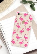 FOONCASE Iphone 8 Case - Flamingo