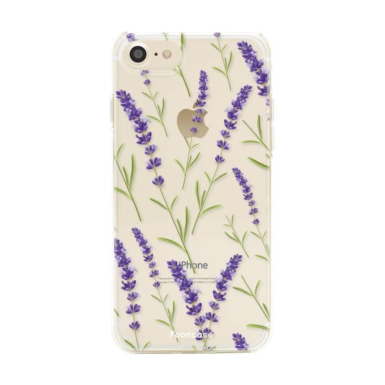 another chance 63379 94ea7 FOONCASE | Purple Flower phone case | Apple Iphone 7