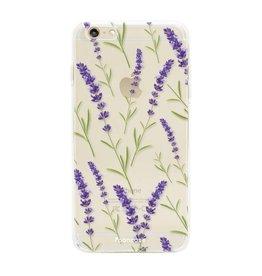 FOONCASE Iphone 6 / 6S - Purple Flower