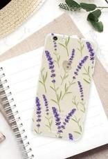 FOONCASE Iphone 6 Plus - Purple Flower