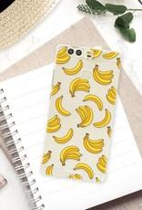 FOONCASE Huawei P9 Handyhülle - Bananas