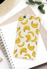 FOONCASE Huawei P9 Lite Case - Bananas