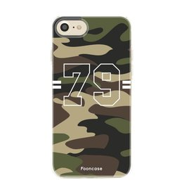 FOONCASE Iphone 8 - Tarnung