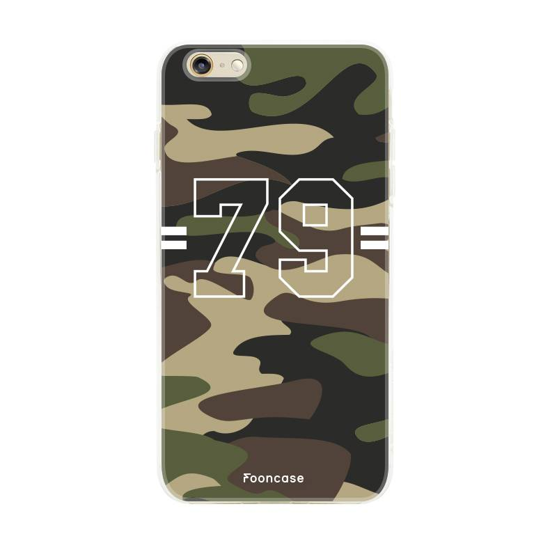timeless design c351b 871aa FOONCASE | Camouflage phone case | Iphone 6 / 6S