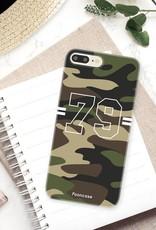 Apple Iphone 7 Plus Handyhülle - Tarnung