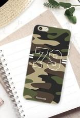 Apple Iphone 6 Plus Handyhülle - Tarnung