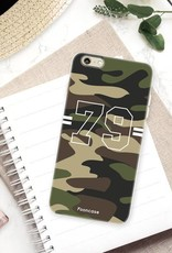 Apple Iphone 6 / 6S Handyhülle - Tarnung