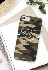 Apple Iphone 8 Handyhülle - Tarnung