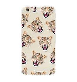 FOONCASE Iphone 6 / 6S - Cheeky Leopard