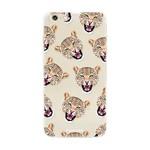 FOONCASE Iphone 6 Plus - Cheeky Leopard