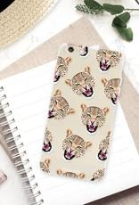Apple Iphone 6 / 6S Handyhülle - Cheeky Leopard